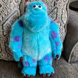 "Monsters Inc 16"" Plush"